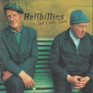 Hellbillies - Eitt lite strå