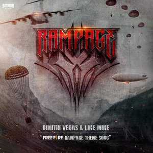 Rampage (Free Fire Rampage Theme Song)