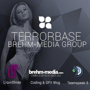 Terrorbase - Brehm Media pres.
