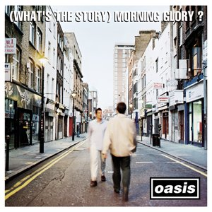 [What's the Story] Morning Glory? [Remastered]