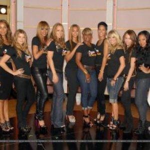 Avatar für Fergie, Beyoncé, Mariah Carey, Miley Cyrus, Nicole Scherzinger, Rihanna, Mary J. Blige, Sheryl Crow, Melissa Etheridge, Ashanti, Natasha Bedingfield, Keyshia Cole, Leona Lewis, LeAnn Rimes e Carrie Underwood