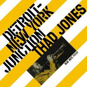 Detroit-New York Junction