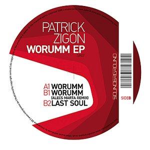 Worumm EP
