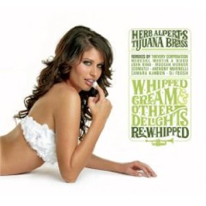 Whipped Cream & Other Delights Rewhipped