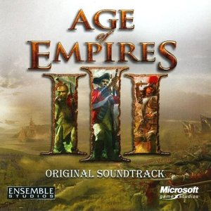 Age of Empires 3: Original Soundtrack