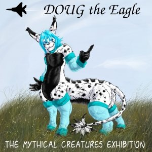 The Mythical Creatures Exhibition
