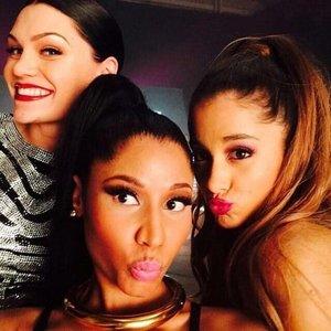 Avatar de Jessie J, Ariana Grande & Nicki Minaj