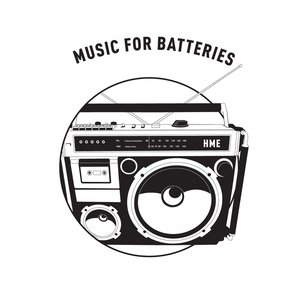 Music for Batteries - Part Two