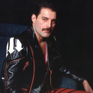Freddie Mercury のアバター