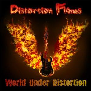 Avatar de Distortion Flames