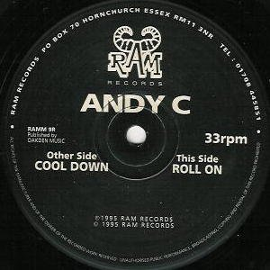 Cool Down / Roll On