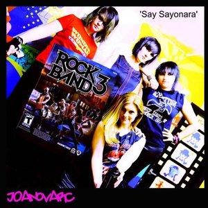 Say Sayonara - Single