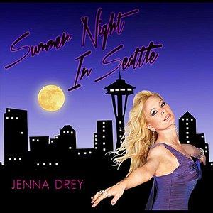 Summer Night in Seattle