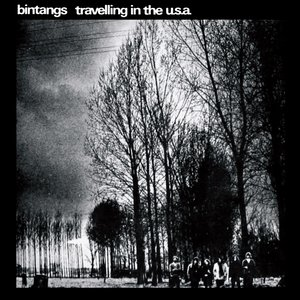 Travelling In The U.S.A.