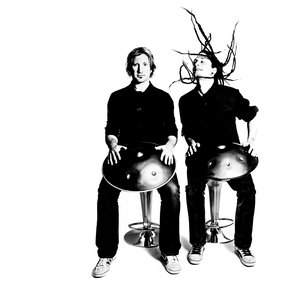 Avatar for The Hang Drum Project