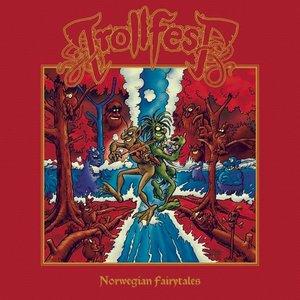 Norwegian Fairytales