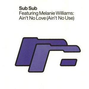 Ain't No Love (Ain't No Use)