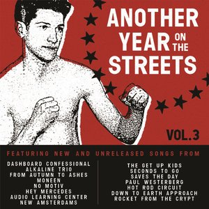 Another Year On The Street Vol. 3