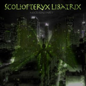 Avatar for Scoliopteryx Libatrix