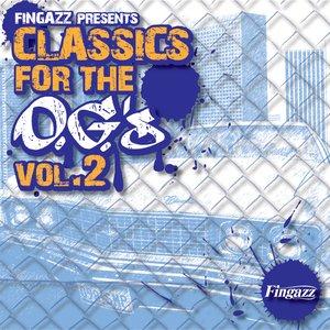 Classics for the O.G.'s Vol. 2