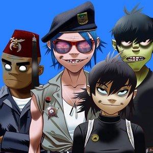 Avatar for Gorillaz feat. D.R.A.M.