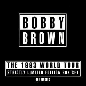 The 1993 World Tour (The Singles)