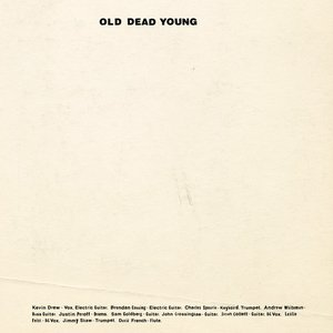 Old Dead Young - Single