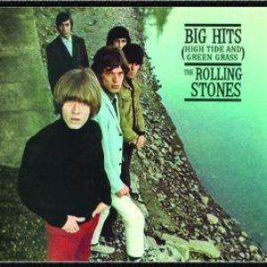 Big Hits (High Tide and Green Grass) Non E.U