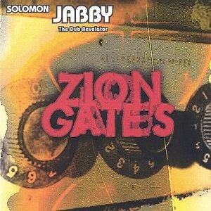 Zion Gates