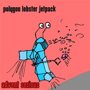 Аватар для polygon lobster jetpack