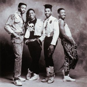 Image for 'Living Colour'