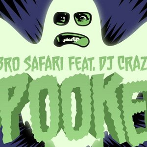 Bro Safari feat. DJ Craze 的头像
