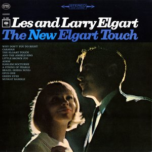 The New Elgart Touch