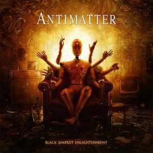 Cover Antimatter - Black Market Enlightenment