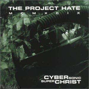 Cybersonic Superchrist