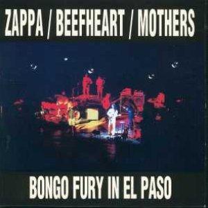 Bongo Fury In El Paso