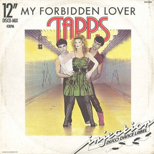 "My Forbidden Lover (Original Power 12"" Mix) - Single"
