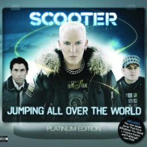 Jumping All Over The World (Platinum Edition)