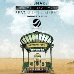 Avatar für DJ Snake ft. Justin Bieber