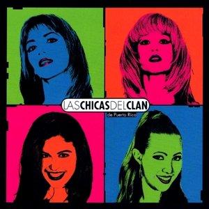 Las Chicas del Clan de Puerto Rico