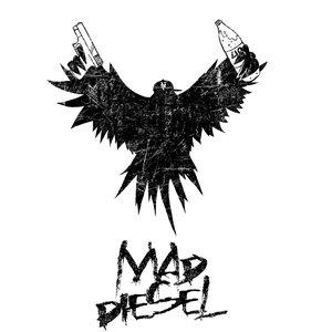 Avatar de Mad Diesel