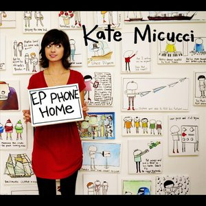 E.P. Phone Home