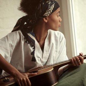 Bild för 'Nneka'