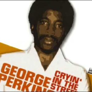 Avatar for George Perkins