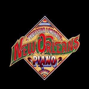 New Orleans Piano - Blues Originals, Vol 2