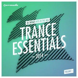 Trance Essentials 2014, Vol. 1 (Unmixed)