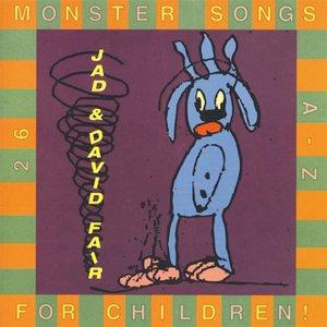 Monster Songs for Children