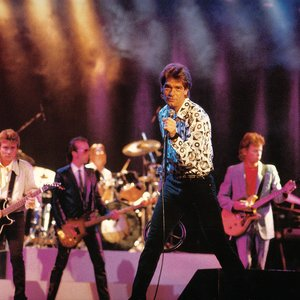 Huey Lewis & The News のアバター