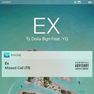 Ex (feat. YG)
