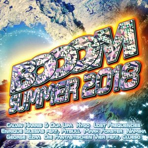 Booom Summer 2018 [Explicit]